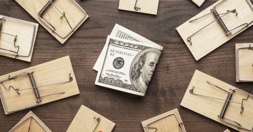You are motivated and are willing to sacrifice whatever it takes to accomplish your goal of saying 'I am debt free'. Seven Money Tips That Will Change Your Life #EmergencySavings #PayingOffDebt