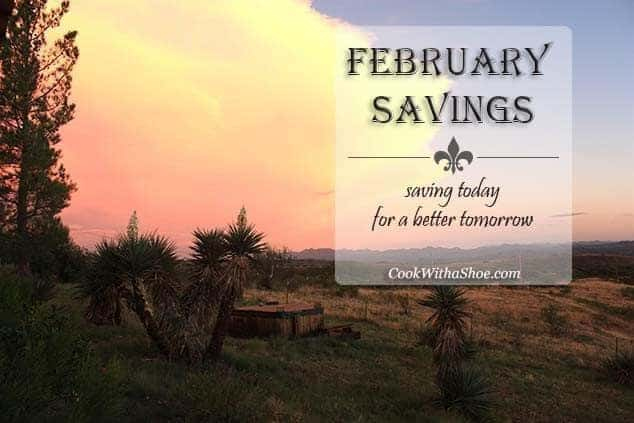 saving today for a better tomorrow