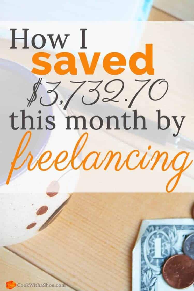 November savings report