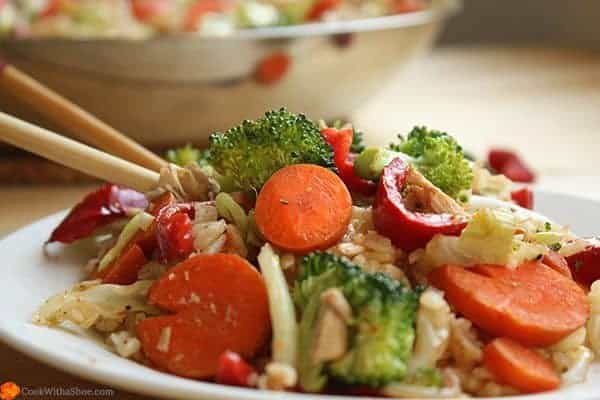 how to make cheap and easy stir fry two bowls