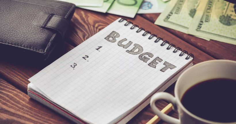 How to review the year to plan a powerful budget