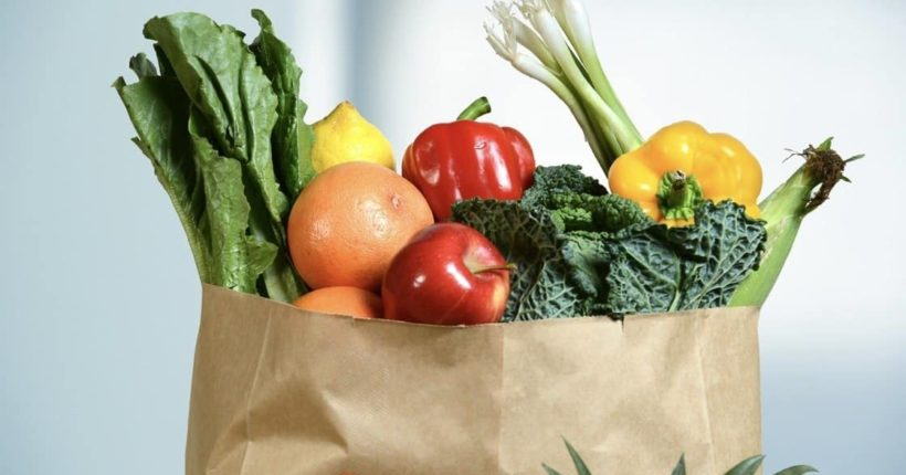 Want to Drastically Save Money on Groceries? Try This