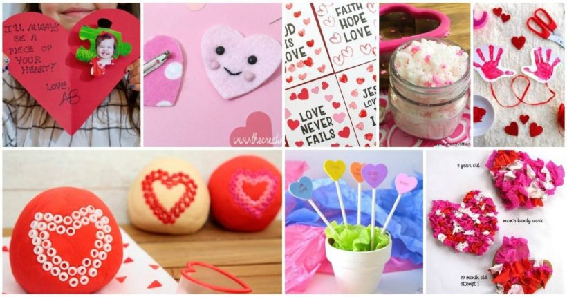 Inexpensive Valentine's Gifts
