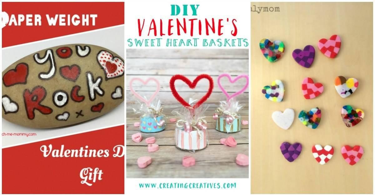 Inexpensive Valentine Gifts