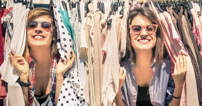 5 Tips That Will Make You Save Money on Clothes