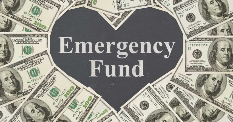How do you protect your assets, your safety and well-being, and your family? One way to accomplish this is by building an emergency fund. #EmergencyFund