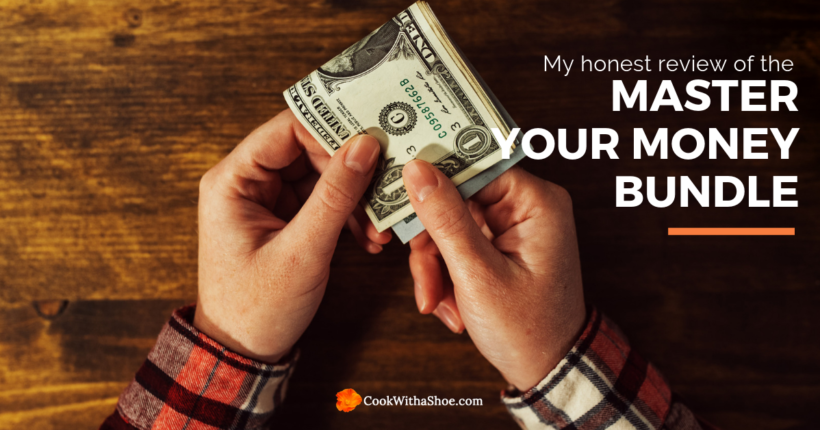 My honest opinion of Master Your Money Super Bundle