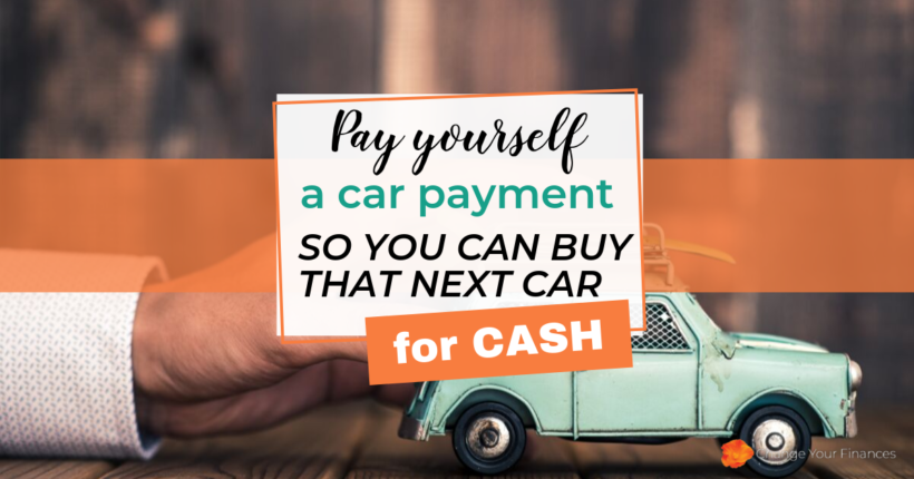 Say Goodbye to Car Payments Once and for All When You Use The Power of Cash