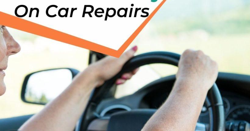 Day 9 Ladies Savings Challenge: Car Maintenance