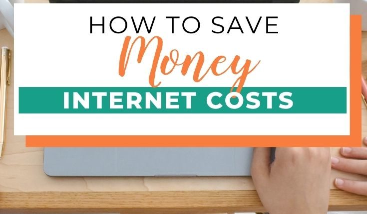 Day 14 Ladies Savings Challenge: Internet