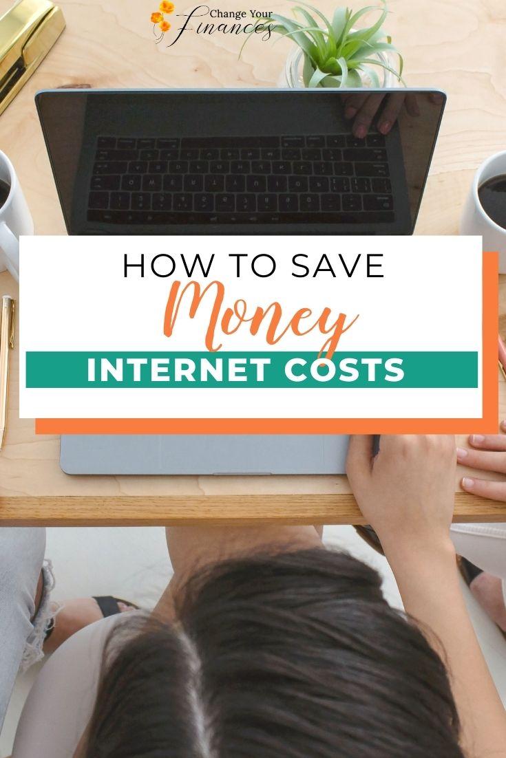 Day 14 Ladies Savings Challenge: Internet