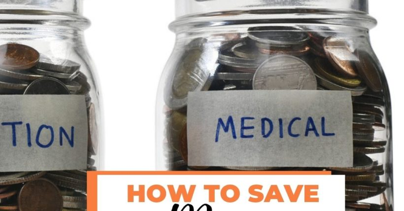 Day 3 Ladies Savings Challenge: Medical Costs